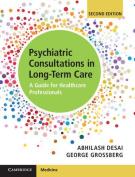 Psychiatric Consultation in Long-Term Care