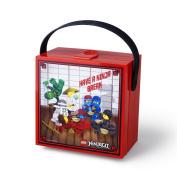 LEGO LEGO Ninjago Lunchbox with Handle, , Blue