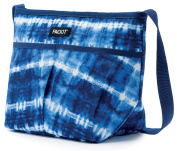 PackIt Freezable Carryall Lunch Bag, Tie Dye
