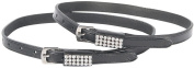 Harry's Horse Spur Straps Crystal