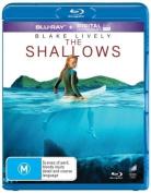 The Shallows [Region B] [Blue-ray] [Region 4]