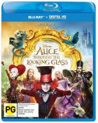 Alice Through the Looking Glass [Region B] [Blue-ray] [Region 4]