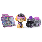 Paw Patrol Mission Paw - Skye's Cycle - Figure and Vehicle