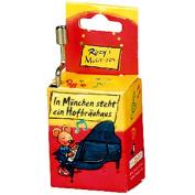 """Fridolin 59229 """"Hofbrauhaus"""" Rizz's Music Box"""