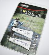 McNett Aquasure Twin Pack 2x7g Wader Wetsuit Repair