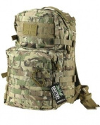 Kombat Medium Molle Assault Pack 40 Litre BTP