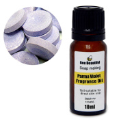 Bee Beautiful 30ml Parma Violet Fragrance Oil suitable for soap, bath bomb & candle making by Bee Beautiful