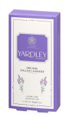 Yardley London English Soap, Lavender 100 g - Pack of 3