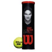 Wilson RF Legacy All Court Tennis Balls