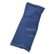 YogaDirect Silk Lavender-Scented Eye Pillow