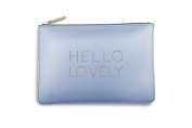 Katie Loxton Hello Lovely Polka Dot Pouch Clutch bag