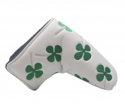 HIFROM(TM) Golf Putter Head Covers Headcover For Scotty Cameron Taylormade and other All Brands Blade