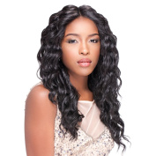"Sensationnel Empress lace wig front edge ""LOOSE DEEP"" (CUSTOM WIG) L parting-HRF - Wig / Lace Wig"