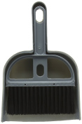 Yellowstone Camping Dustpan and Brush