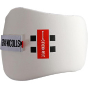 Grey Nicolls Test Upper Body Chest Guard - Mens - Ambidextrous