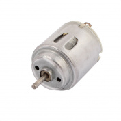 sourcingmap® DC 3V 12500RPM Rotary High Speeding Electric Motor for RC Boat Toys DIY