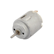 sourcingmap® DC 1.5-6V 18700RPM Rotary Vibration Electric Motor for RC Boat Model Toys DIY