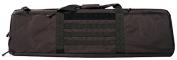 LA Police Gear Single 110cm Rifle Case w/Shoulder Strap
