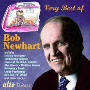 The Very Best of Bob Newhart *