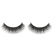 Eyelashes,Rawdah 1Pair False Eyelashes Natural Beauty Dense