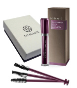 M2Beaute Mascara - 3 LOOKS BLACK NANO MASCARA & M2Beaute Gift Box ,ONE MASCARA, THREE BRUSHES, THREE STYLING EFFECTS