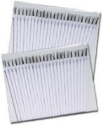 Disposable Eyeliner Brushes /lip Liner X 25 Hive by Hive