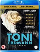 Toni Erdmann [Region B] [Blu-ray]