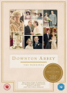 Downton Abbey: The Weddings [Region 2]