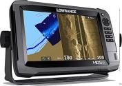 Lowrance HDS9 GEN3 Totalscan Bundle