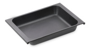BRA EFFICIENT - Oven tray without lid, glass, 41 x 29 cm