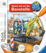 Ravensburger - Come on with on the Construction site