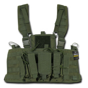 Rapdom Tactical Molle Chest Rigs
