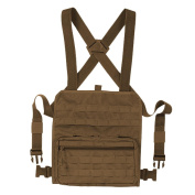 Voodoo Tactical MOLLE Compatible Admin Chest Rig