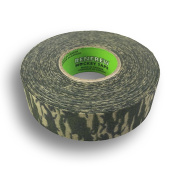 Renfrew Scapa Tapes, Patterned Cloth Hockey Tape, 2.5cm Wide