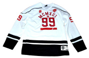 Southpole Boys Hockey Jersey Number 99 - Roman Numerals 1991