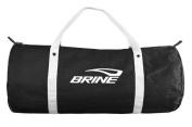 Brine Lacrosse Canvas Barrel Duffle Bag