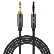 iXCC 3m Male to Male 3.5mm Universal Auxiliary Audio Stereo Cable Cord for All 3.5mm-Enabled Devices, Apple, for for for Samsung , Android, Windows and MP3 Player