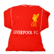 Liverpool F.C. Kit Cushion Official Merchandise
