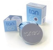 tanGO Cloth, Worlds First Self Tan Remover Cloth
