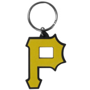 MLB Team Logo Flexi Key Chain