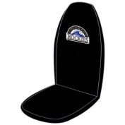 The Northwest Company Northwest MLB Colorado Rockies Car Seat Cover