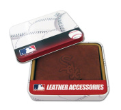 MLB Embossed Trifold Wallet