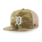 MLB Myers Captain DT Hat