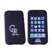 Pangea iPhone 4G MLB Cover