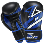 "ADii ""Ultimate"" Skin-Tec Leather all purpose Training / Boxing Gloves 