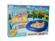 Hook That Duck Game