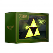 The Legend of Zelda Tri-Force Light, Multi-Colour