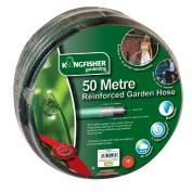 Kingfisher E450X 50 m Standard Garden Hose - Green