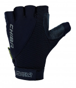 Chiba Argon Premium Kevlar Wheelchair Gloves II, Unisex, Argon Premium Kevlar II