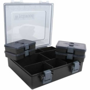Wychwood Tackle Box - Large Complete - X0794